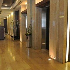 Отель FuramaXclusive Asoke, Bangkok Таиланд, Бангкок - отзывы, цены и фото номеров - забронировать отель FuramaXclusive Asoke, Bangkok онлайн интерьер отеля фото 2