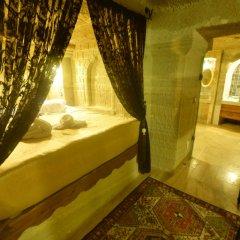 Holiday Cave Hotel Турция, Гёреме - 2 отзыва об отеле, цены и фото номеров - забронировать отель Holiday Cave Hotel онлайн бассейн фото 2