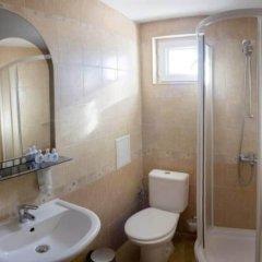Club Hotel Yanakiev Боровец ванная