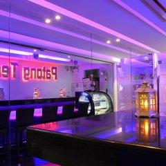 Отель Patong Terrace развлечения