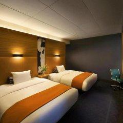 Отель Aloft Chicago OHare США, Розмонт - отзывы, цены и фото номеров - забронировать отель Aloft Chicago OHare онлайн комната для гостей фото 3