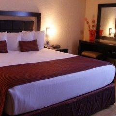 Howard Johnson Plaza Hotel Las Torres комната для гостей фото 4