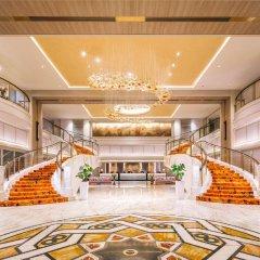 Отель Royal Plaza On Scotts Сингапур, Сингапур - отзывы, цены и фото номеров - забронировать отель Royal Plaza On Scotts онлайн интерьер отеля фото 2