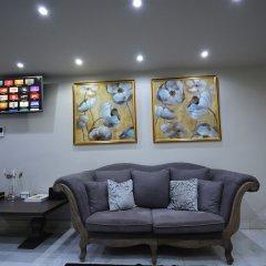 Отель Jootiq Loft Греция, Афины - отзывы, цены и фото номеров - забронировать отель Jootiq Loft онлайн комната для гостей фото 4