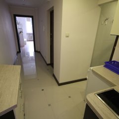 Отель Apartamenty Gdansk - Apartament Ducha II комната для гостей фото 2