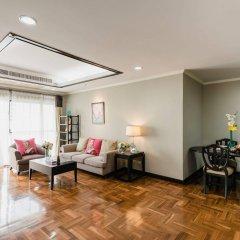 Отель Cnc Residence Бангкок комната для гостей фото 3