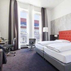 Select Hotel Spiegelturm Berlin комната для гостей фото 5