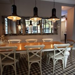 Odda Hotel - Special Class гостиничный бар