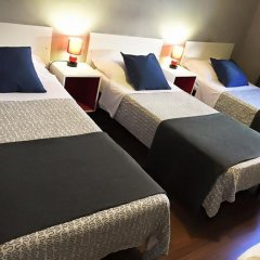 Отель Overseas Guest House комната для гостей фото 4