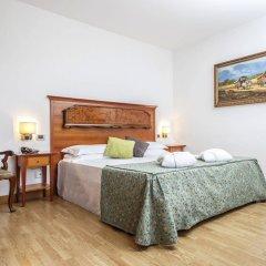 Отель Colleverde Park Hotel Италия, Агридженто - отзывы, цены и фото номеров - забронировать отель Colleverde Park Hotel онлайн комната для гостей фото 3