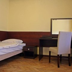 Отель Osrodek Dafne удобства в номере