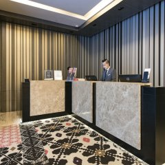 Отель Louis Kienne Serviced Residences интерьер отеля фото 3