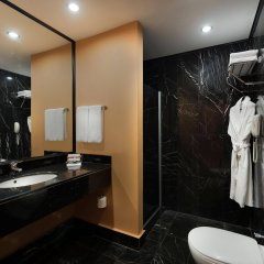 Отель Siam Elegance Богазкент ванная