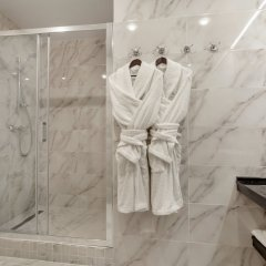 Гостиница Myasnitskiy boutique hotel в Москве 1 отзыв об отеле, цены и фото номеров - забронировать гостиницу Myasnitskiy boutique hotel онлайн Москва ванная фото 6