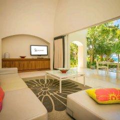 Отель SO Sofitel Mauritius детские мероприятия