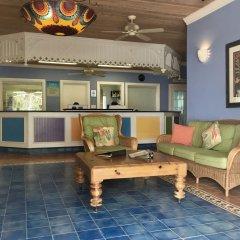 Отель Cape Santa Maria Beach Resort & Villas комната для гостей