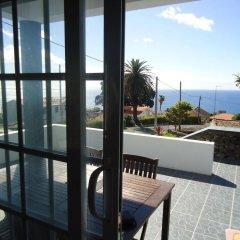 Отель Casas do Capelo Португалия, Орта - отзывы, цены и фото номеров - забронировать отель Casas do Capelo онлайн балкон