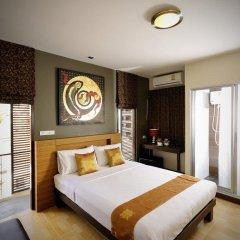 Отель Sleep Withinn Таиланд, Бангкок - отзывы, цены и фото номеров - забронировать отель Sleep Withinn онлайн фото 4