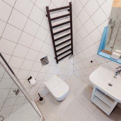 Апартаменты Mosquito Silesia Apartments Катовице ванная фото 2