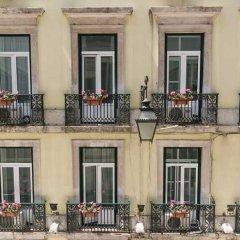 Отель Residencial Florescente