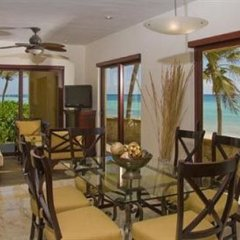 Encanto El Faro Luxury Ocean Front Condo Hotel Плая-дель-Кармен комната для гостей фото 4