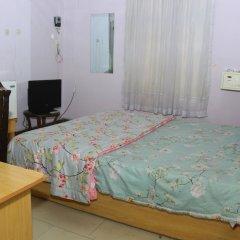 Tourist Castle Hotel and Suites Калабар комната для гостей фото 3