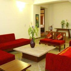 Отель Beleza By The Beach Индия, Гоа - 1 отзыв об отеле, цены и фото номеров - забронировать отель Beleza By The Beach онлайн комната для гостей фото 4