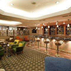 Grand Anka Hotel гостиничный бар