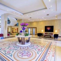 Отель Makedonia Palace Салоники интерьер отеля