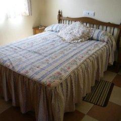 Отель Hostal Andalucia комната для гостей фото 4