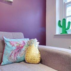 Апартаменты Brighton Getaways - Artist Studio комната для гостей фото 3