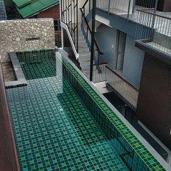 Отель Fu Suvarnabhumi Бангкок бассейн фото 2