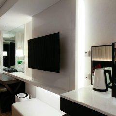 Отель Solaria Nishitetsu Hotel Seoul Myeongdong Южная Корея, Сеул - 1 отзыв об отеле, цены и фото номеров - забронировать отель Solaria Nishitetsu Hotel Seoul Myeongdong онлайн удобства в номере фото 2