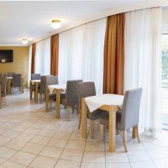 Отель Residenz Donaucity Австрия, Вена - отзывы, цены и фото номеров - забронировать отель Residenz Donaucity онлайн питание фото 2