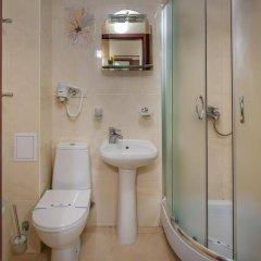 Гостиница Velle Rosso Украина, Одесса - отзывы, цены и фото номеров - забронировать гостиницу Velle Rosso онлайн ванная