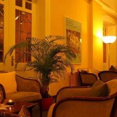 Отель Esplanade Swiss Quality Hotel Швейцария, Давос - отзывы, цены и фото номеров - забронировать отель Esplanade Swiss Quality Hotel онлайн интерьер отеля