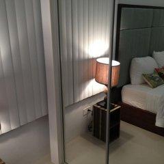 Отель Tumon Bel-Air Serviced Residence США, Тамунинг - отзывы, цены и фото номеров - забронировать отель Tumon Bel-Air Serviced Residence онлайн комната для гостей