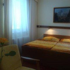 Отель Amadeus Pension комната для гостей фото 5