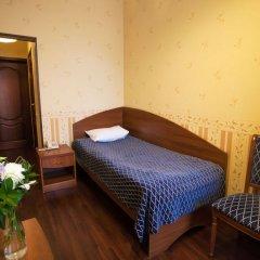 Гостиничный комплекс Купеческий клуб Бор комната для гостей фото 5