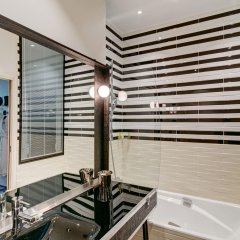 Отель Hôtel Le 123 Sébastopol - Astotel ванная фото 2