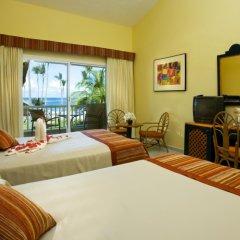 Отель Grand Sirenis Punta Cana Resort Casino & Aquagames удобства в номере