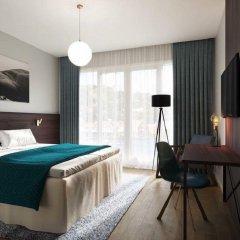 Mandal Hotel комната для гостей фото 4