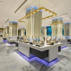 Limak Atlantis De Luxe Hotel & Resort Турция, Белек - 3 отзыва об отеле, цены и фото номеров - забронировать отель Limak Atlantis De Luxe Hotel & Resort онлайн интерьер отеля