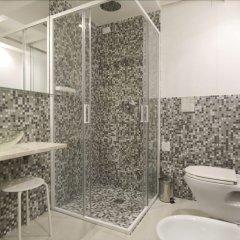 Отель Al Mascaron Ridente Италия, Венеция - отзывы, цены и фото номеров - забронировать отель Al Mascaron Ridente онлайн ванная фото 2