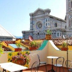 Отель B&B Residenza Giotto Италия, Флоренция - отзывы, цены и фото номеров - забронировать отель B&B Residenza Giotto онлайн питание