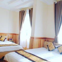 Dinh Nguyen Hotel Далат комната для гостей фото 2