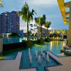 Отель Pearl Suites Swiss Garden Residences Малайзия, Куала-Лумпур - отзывы, цены и фото номеров - забронировать отель Pearl Suites Swiss Garden Residences онлайн фото 2