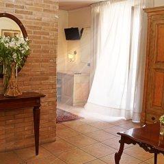 Отель Santa Caterina Италия, Помпеи - отзывы, цены и фото номеров - забронировать отель Santa Caterina онлайн интерьер отеля