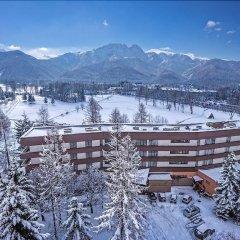 Отель Helios Польша, Закопане - отзывы, цены и фото номеров - забронировать отель Helios онлайн фото 3