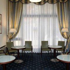 Eur Hotel Milano Fiera Треццано-суль-Навиглио гостиничный бар